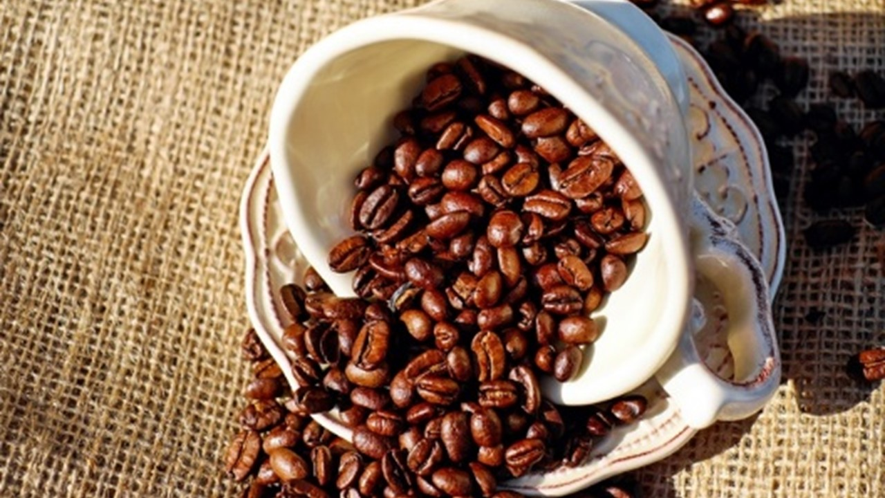 Include Syrups To Coffee?