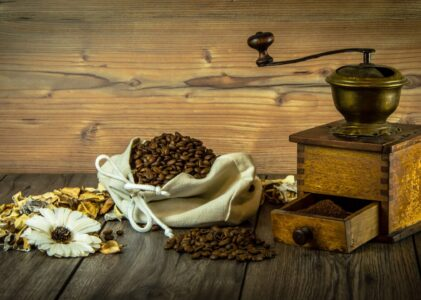 How Colombian Coffee Pods Are Produced