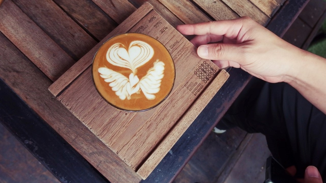 Five Best Creamers For Your Coffee