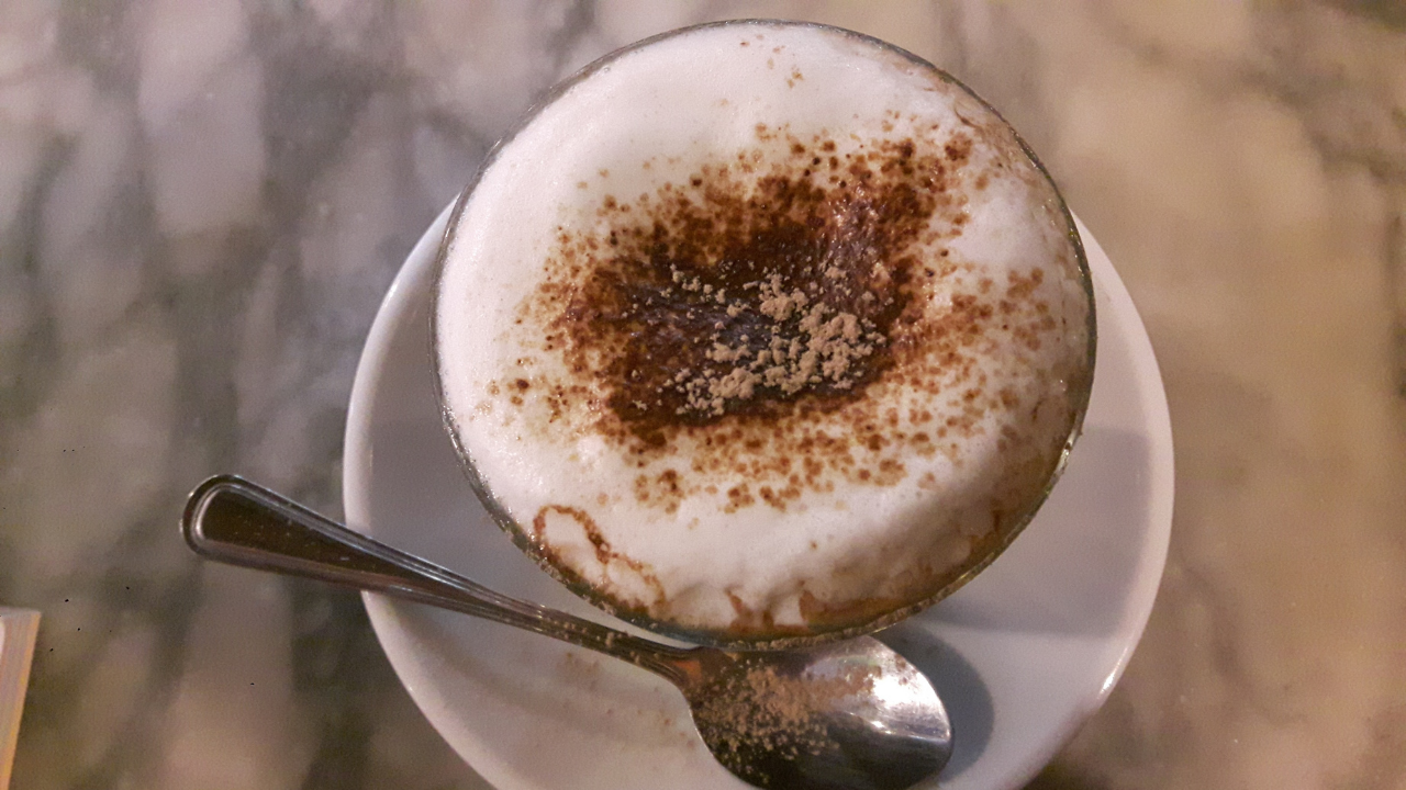 Cappuccino Machines With An Italian Touch