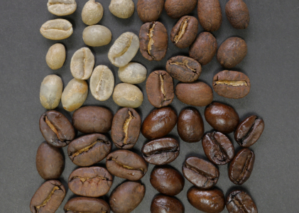 Choosing The Right Coffee Beans For Yourself!