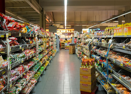 Green or sustainable? Bioplastics are infiltrating our grocery store shelves, however, are they truly helpful for the world?