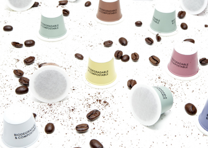 How Their Biodegradable Coffee Pods Aid Your Earth