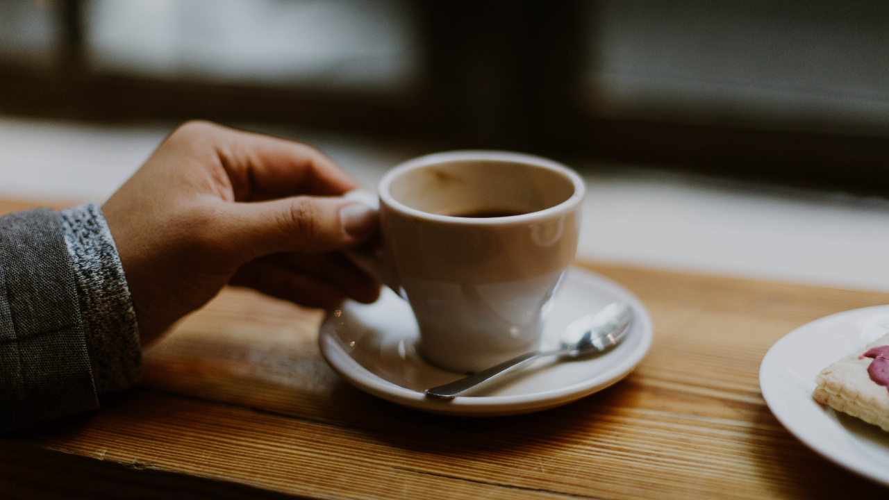 Larger Caffeine Intake Lowers Risk of Prostate Cancer