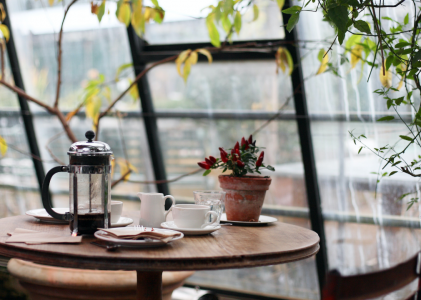 Some Of The Best Coffee Shops in UK's Capital