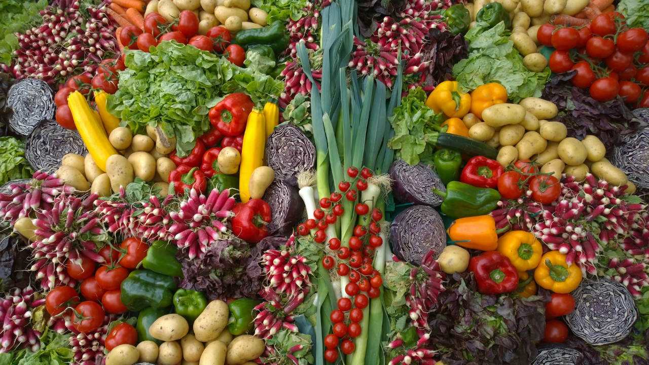 Some Good Reasons To Do Your Very Own Organic Veggie Garden