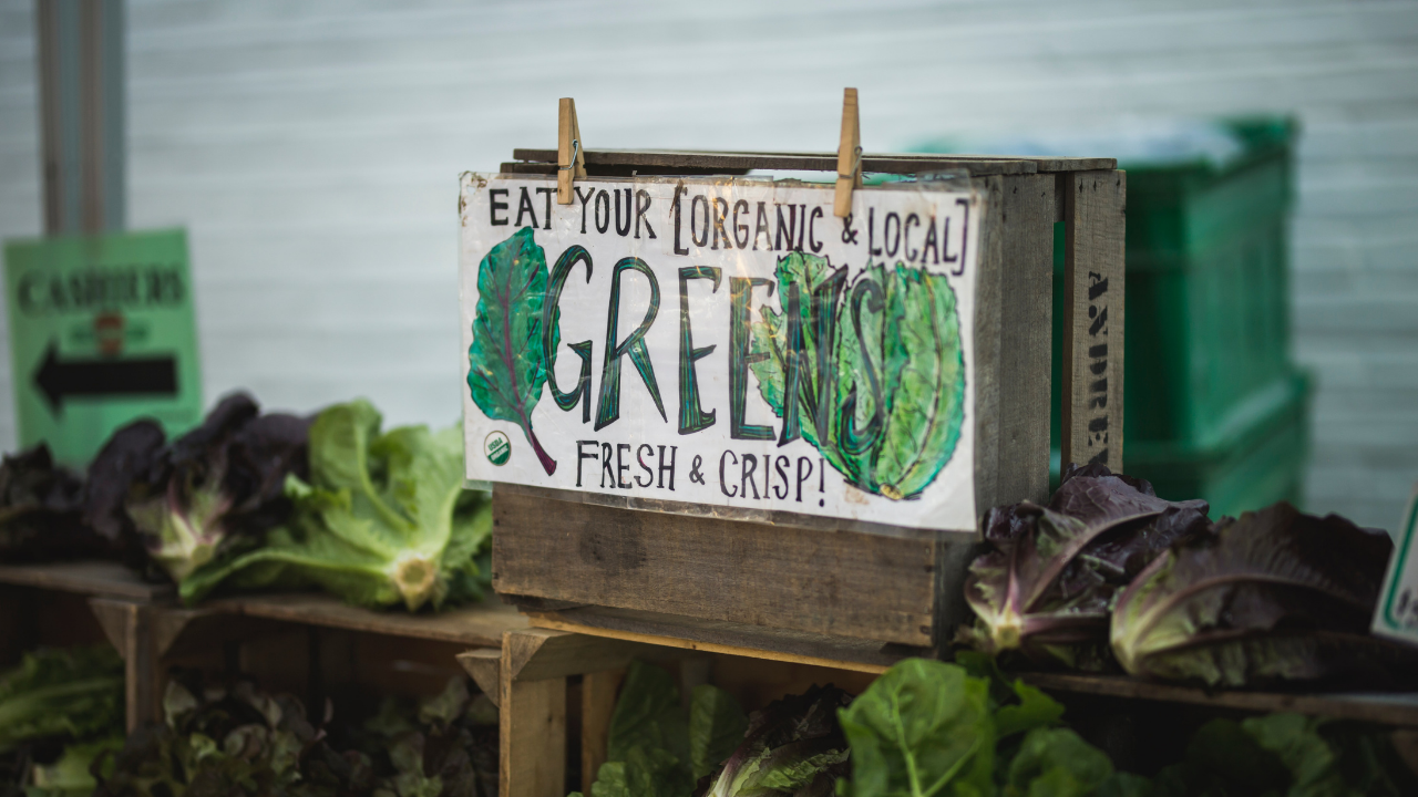 The ideas of Organic and Fair Trade are very crucial to structure (restoring) a sustainable society.