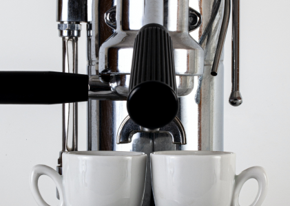 The right coffee maker? Grinding out the precise answer … :)